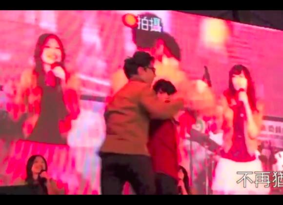2013 新竹縣台灣燈會 CAN 教會演出